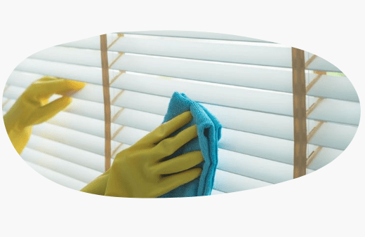 Curtain And Blinds Cleaning Sunshine Coast
