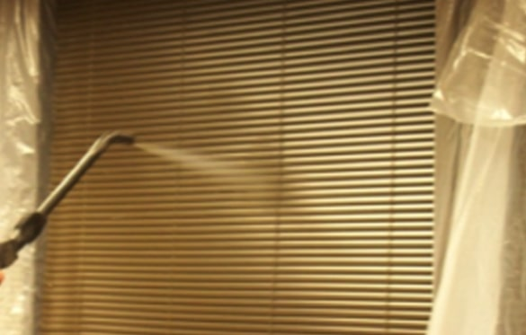 Curtains And Blinds Cleaning Sunshine Coast